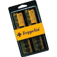 DIMM DDR4/2400 8192M  (kit 2x 4096M) dual channel kit ZEPPELIN (retail) (ZE-DDR4-8G2400-KIT)