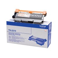 Toner OEM original Brother, TN-2210, 1200p