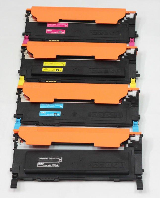 Toner compatibil Samsung CLP320 CLP325 CLX3180 CLX3185 negru