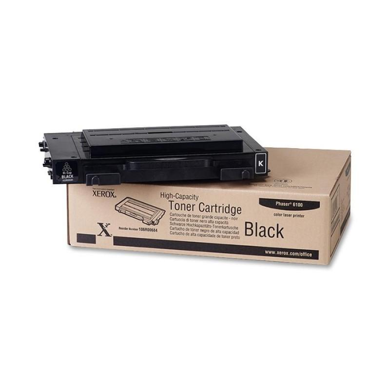 Toner original Xerox Phaser 6100