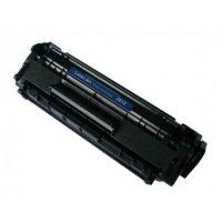 Toner premium PowerPrint compatibil HP Q2612A, Canon FX10, CRG-703 pentru HP LaserJet 1010, 1012 ,1015, 1018, 1020, 1022, 3015, 3020, 3030, 3050, 3052, 3055; M1005, M3019F; Canon FAX L100, L120, MF3440, MF4110, MF4120, MF4122, MF4140, MF4150;  Canon LBP29
