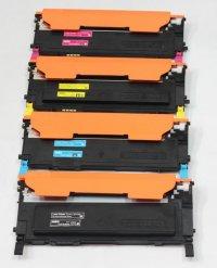 Tonere compatibile Samsung CLP 320, CLP 321, CLP 325, CLX 3180, CLX 3185, CLX 3186