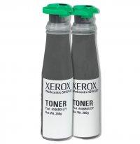 Toner original Xerox WorkCentre 5016, 5020, negru, 2 flacoane x 6300p