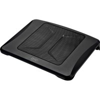 Stand notebook 15.6' DeepCool N300, metal, dimensiuni ventilator 200X200X25mm, Fan Speed 700 RPM, Hydro Bearing