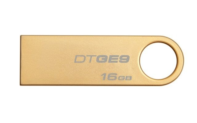 USB Stick KINGSTON DataTraveler GE9 16GB USB 2.0 (DTGE9/16GB)