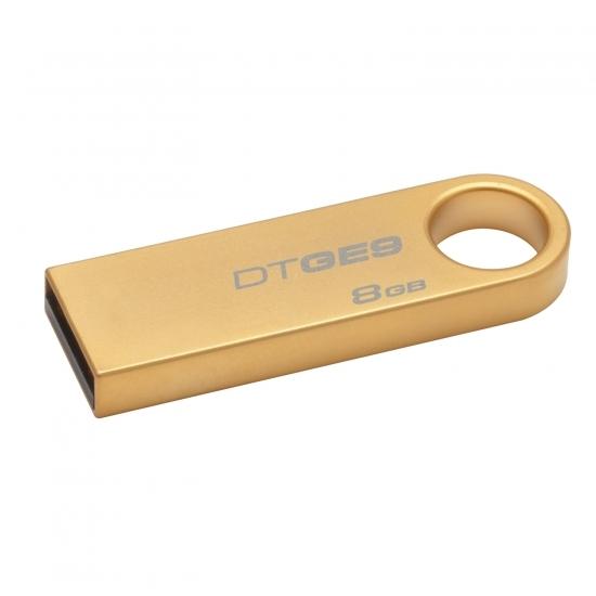 USB Stick KINGSTON DataTraveler GE9 8GB USB 2.0 (DTGE9/8GB)