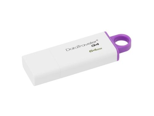 USB Stick KINGSTON DataTraveler 64GB USB 3.0 (DTIG4/64GB)