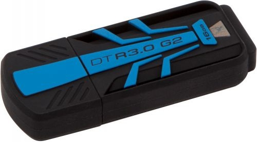 USB3.0  16GB KINGSTON DataTraveler R30G2  (DTR30G2/16GB)