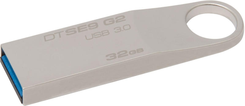 USB3.0  32GB KINGSTON DATA TRAVELER   SE9 G2 (DTSE9G2/32GB)