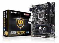 MB skt 1151  (INTEL B150M)  Gigabyte (B150M-HD3 DDR3)