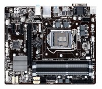 Placa de baza Gigabyte B85M-DS3H, socket 1150, mATX