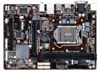 Placa de baza Gigabyte B85M-HD3, socket 1150, mATX