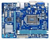 Placa de baza Gigabyte H61M-DS2 DVI, socket 1155, mATX