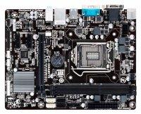 Placa de baza Gigabyte H81M-D2V, socket 1150, mATX