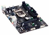 Placa de baza Gigabyte H81M-H, socket 1150, mATX