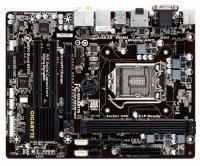 Placa de baza Gigabyte H81M-HD3, socket 1150, mATX