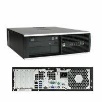 HP Elite 8300 SFF 2