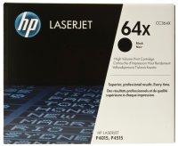 Toner Original HP 64A Black compatibil LJ P4xxx, 10000pag (CC364A)