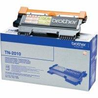 Toner Original pentru Brother Negru, compatibil DCP-7055/7057 HL-2130/2132, 1000pag (TN2010)