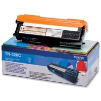 Toner Original pentru Brother Cyan, compatibil MFC-9120/9320/DCP-9010/HL-3040/3070, 1400pag (TN230C)