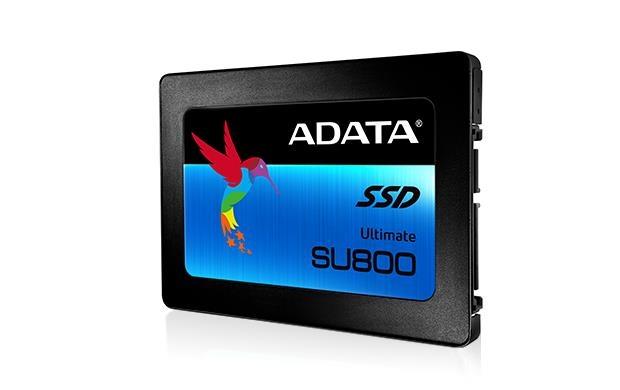 SSD ADATA Premier  SU800 256Gb 3D NAND SATA 3 'ASU800SS-256GT-C'