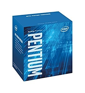 CPU INTEL skt. 1151   PENTIUM dual core G4600, 2C, 3.6GHz, 3MB   'BX80677G4600'