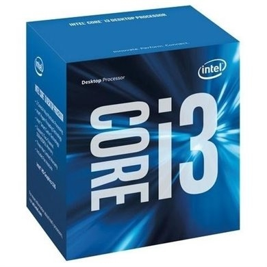 CPU INTEL skt. 1151  Core i3 Ci3-7300, 4.0GHz, 4MB   'BX80677I37300