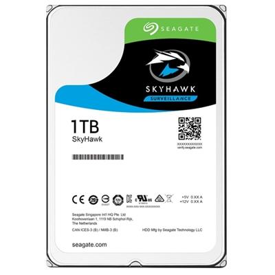 HDD  1TB 5900 64M S-ATA3 'SkyHawk' SEAGATE (ST1000VX005)