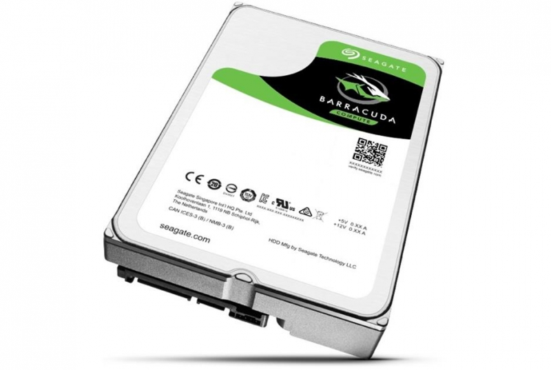 HDD 4TB 5900 64M S-ATA3 'Barracuda' SEAGATE (ST4000DM005)