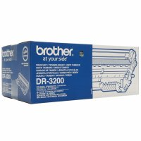 Unitate Cilindru OEM originala Brother DR 3200  pentru DCP 8070, 8085, HL 5340, 5350, 5370, 5380, MFC 8370, 8380, 8880, 8890, 25K
