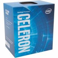 CPU INTEL skt. 1151   CELERON dual core G3950, 2C, 3.0GHz, 2MB  BOX 'BX80677G3950