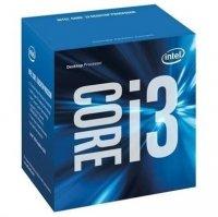 CPU INTEL skt. 1151  Core i3 Ci3-7300, 4.0GHz, 4MB   'BX80677I37300