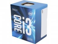 CPU INTEL skt. 1151  Core i3 Ci3-7320, 4.1GHz, 4MB   'BX80677I37320'