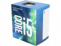 CPU INTEL skt. 1151  Core i5 Ci5-7400, 3.0GHz, 6MB   'BX80677I57400'