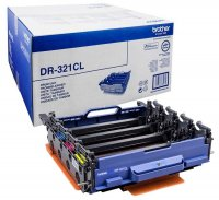 Unitate Cilindru Original DR321CL BROTHER, pentru Brother DCP-L8400,L8450,HL-L8250,L8350,L9200, MFC-L8650,L8850,L9550, 25K, 'DR321CL'
