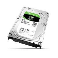 HDD  2TB 7200 64M S-ATA3  'Barracuda' SEAGATE (ST2000DM006)