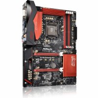 MB skt. 1151 (INTEL. Z170) ASROCK ATX (Z170 GAMING K4)