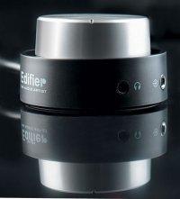 Boxe 2.1 EDIFIER (S330D), RMS >30W, 2 sateliti x18W + subwoofer de 36W, frecventa 140Hz - 20kHz, raport semnal >85dBA, telecomanda pe fir cu intrare casti Digital In, culoare: negru