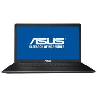 Asus F550VX-DM102D | 15.6 inch | 1920 x 1080 pixeli | Core i7 | 6700HQ | 2.6 GHz | Capacitate memorie 8 GB | DDR4 | Capacitate HDD 1000 GB | Viteza HDD 7200 RPM | Tip unitate optica 8X Super Multi with Double Layer | GeForce GTX 950M | Capacitate memorie