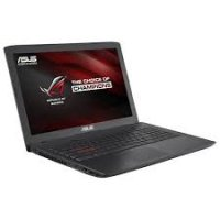 ASUS ROG GL552VX-CN060D | 15.6 inch | 1920 x 1080 pixeli | Core i7 | 6700HQ | 2.6 GHz | Capacitate memorie 2 x 8 GB | DDR4 | Capacitate HDD 1000 GB | Viteza HDD 7200 RPM | Tip unitate optica 8X Super Multi with Double Layer | GeForce | GTX 950M | Capacita