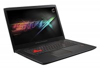 ASUS ROG GL702VM-GC017T | 17.3 inch | 1920 x 1080 pixeli | Core i7 | 6700HQ | 2.6 GHz | Capacitate memorie 16 GB | DDR4 | Capacitate HDD 1000 GB | Viteza HDD 7200 RPM | Capacitate SSD 512 GB | GeForce | GTX1060 | Capacitate memorie video 6144 MB | Wireles