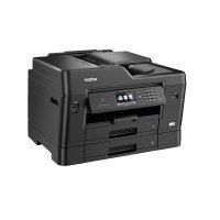 Ink Benefit Professional MFC-J3930DW A3 USB 2.0  | Retea  | Retea wireless  | Format A3  | Printare fata-verso  | Viteza de printare alb negru 35 ipm | Viteza de printare color 27 ipm | 50 coli | 681 x 568 x 500 mm | Imprimare  | Scanare  | Fax  | Copiere