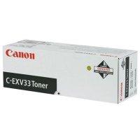 Toner Original Canon C-EXV33 Black compatibil IR2520, 2525, 2530, 14600pag