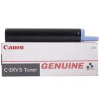 Toner Original pentru Canon Negru C-EXV5, compatibil IR1600/2000, 7850pag (CF6836A002AA)