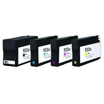 Cartus compatibil HP 932XL Black