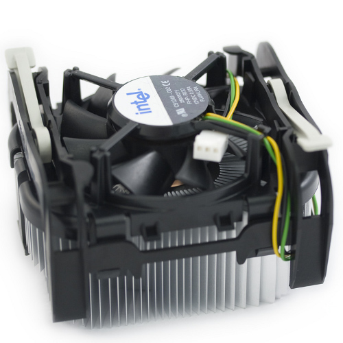 Cooler procesor Intel Socket 478 Pentium 4 Celeron D 2800rpm 30cfm