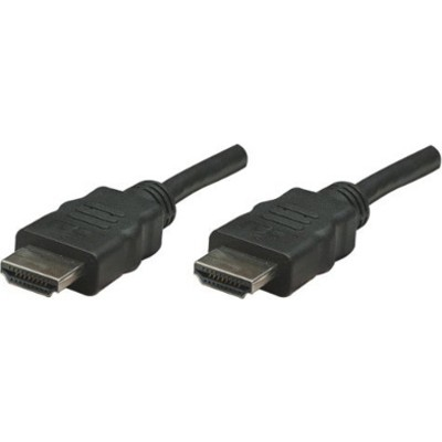 Cablu HDMI Manhattan 7.5m HDMI Male to Male