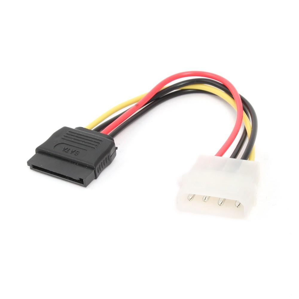 Cablu alimentare SATA 20 cm
