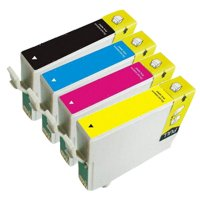 Cartuse compatibile Epson 18XL T1811, 1812, 1813, 1814