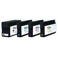 Cartuse compatibile HP 932/933XL pentru HP Officejet Pro 6100, 6600, 6700, Officejet 7110, 7610, 7612